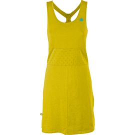 E9 Damen Andy Solid Kleid