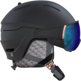 Salomon Damen Mirage Skihelm