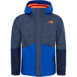 The North Face Kinder Boundary Triclimate Jacke