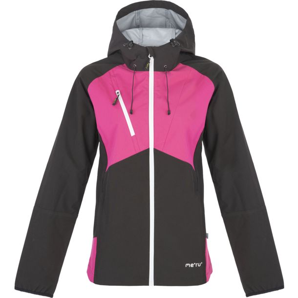 34 3l Damen Breitenstein Jacke Raspberry rhQdCts
