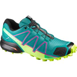 Salomon Damen Speedcross 4 Schuhe