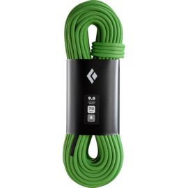 Black Diamond 9.6 Rope Fulldry