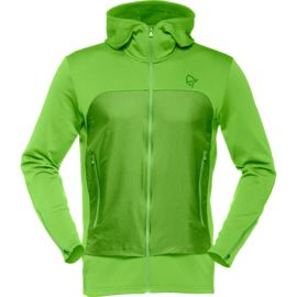 Norrona 29 Warm2 Stretch Zip Hoody
