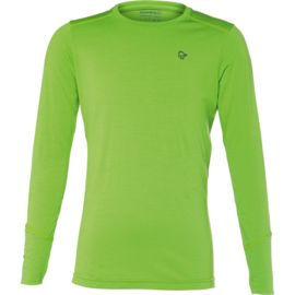 Norrona Kinder Wool Round Neck