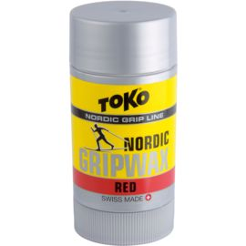 Toko Nordic Base Wax red