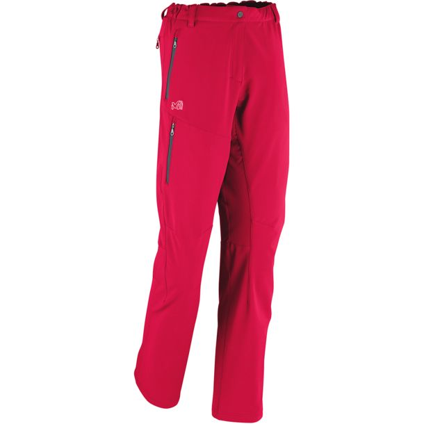 Millet Women's All Outdoor Pant for Women carmin 34