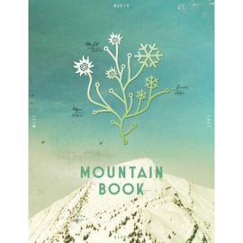 Mountain-Book Mountain Book Tourenbuch