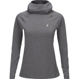 Peak Performance Damen Power Hoodie