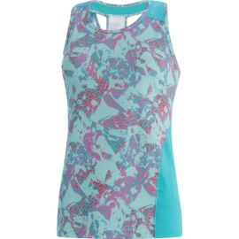 Gore Running Wear Damen Sunlight Print Top