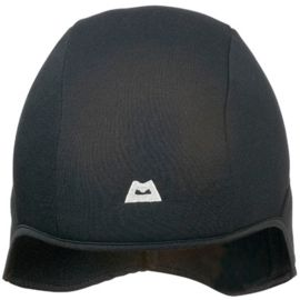Mountain Equipment Men's Powerstretch Lid Liner black