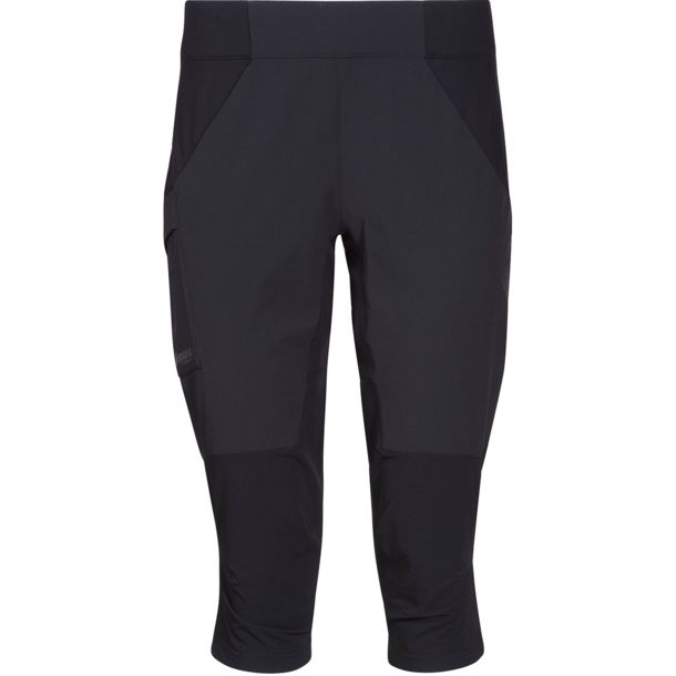 Bergans Damen Floyen 3/4 Tight black-solidcharcoal XS