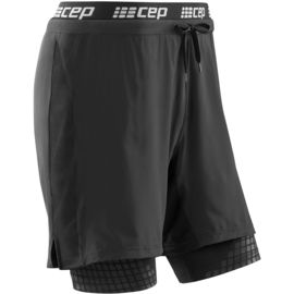 CEP Herren Training 2 In 1 Shorts