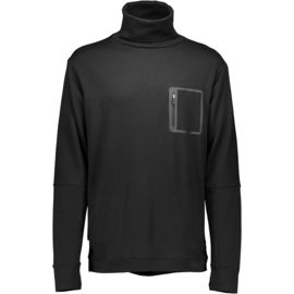 Mons Royale Herren The 19th Turtle Neck