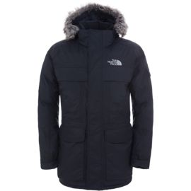 The North Face Herren Mc Murdo Jacke