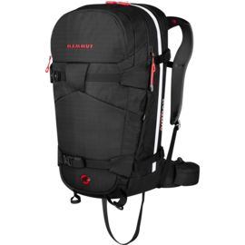 Mammut Ride Removable 30 Lawinenrucksack ready