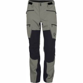Norrona Women's Svalbard Heavy Duty Trouser Women