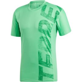 adidas Terrex Herren Trail Cross T-Shirt