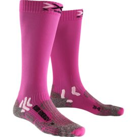 X-Socks Damen Run Energizer Socken