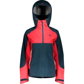 Scott Damen Explorair 3L Jacke