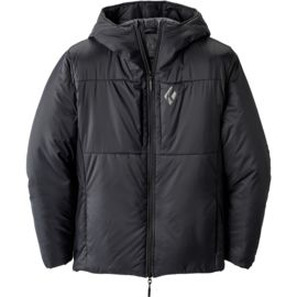 Black Diamond Heren Stance Belay Parka