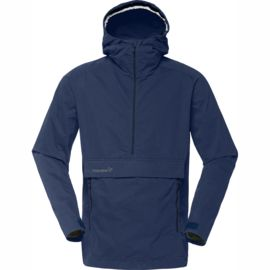 Norrona Men's Svalbard Cotton Jacket