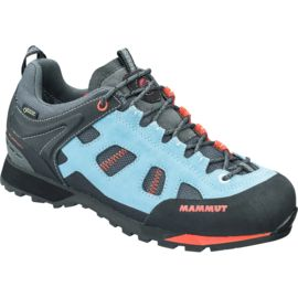 Mammut Women's Ayako Low GTX Women