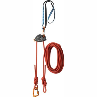 Skylotec Via Ferrata Top Belay Klettersteigset