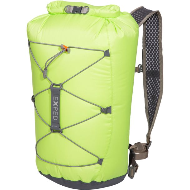 530ad005c0 Buy Exped Cloudburst 25 Backpack lime green online