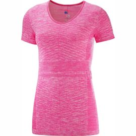 Salomon Damen Elevate Moveon T-Shirt