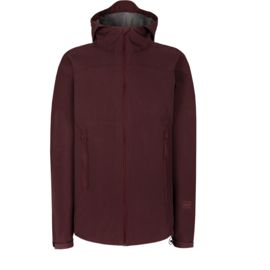 Bleed Men's Rain Shell Jacket