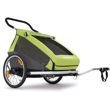 Croozer Croozer Kid 2 Kinderanhänger peppermint