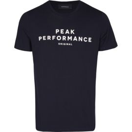 Peak Performance Herren Logo T-Shirt