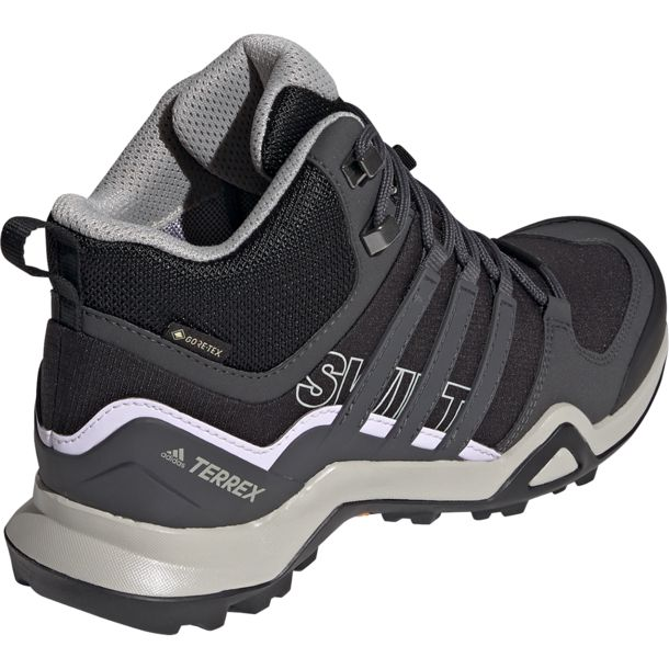 Damen Terrex Swift R2 Mid GTX Schuhe core black UK 4