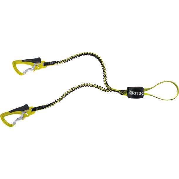 Edelrid Cablie Lite 2.3 One Touch Via Ferrata Set