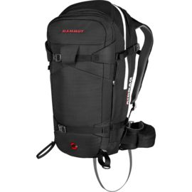 Mammut Pro Removable 35 Avalanche Backpack ready