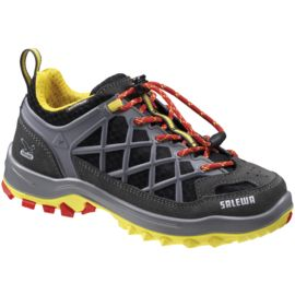 Salewa Kinder Wildfire WP Schuhe