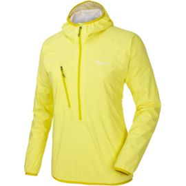 Salewa Women's Pedroc Anorak PTX 2.5 Half-Zip Jacket