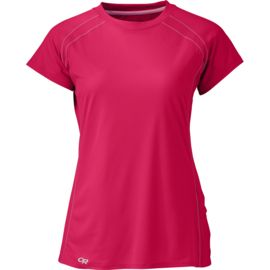 Outdoor Research Damen Echo S/S Tee