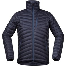Bergans Men's Slingsbytind Down Jacket