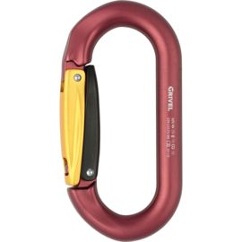 Grivel Sym Twingate Carabiner