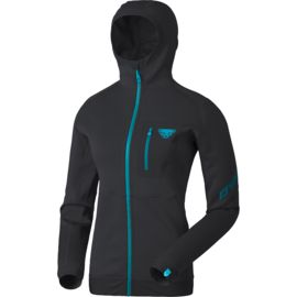 Dynafit Women's Thermal Layer 4 PTC Hoody