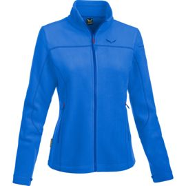 Salewa Damen Puez Buffalo PL Full Zip