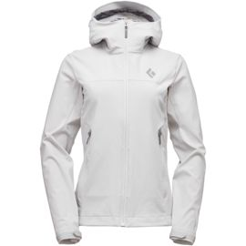 Black Diamond Women's Patrol Dawn Patrol Shell
