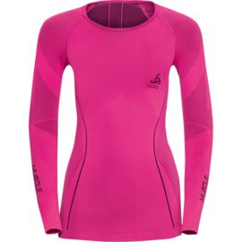 Odlo Damen Evolution Warm Muscle Longsleeve