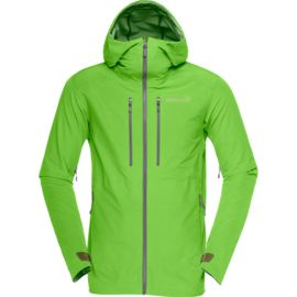 Norrona Men's Trollveggen Flex1 Jacket