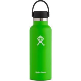 Hydro Flask 18oz Standard Mouth 532ml Isolierflasche