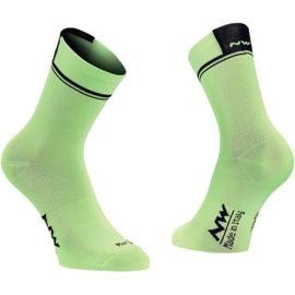 Northwave Logo 2 High Socken