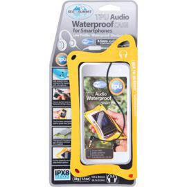 Sea to Summit TPU Audio Waterproof Case