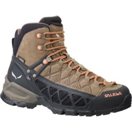 Salewa Women's Alp Flow Mid GTX Shoe