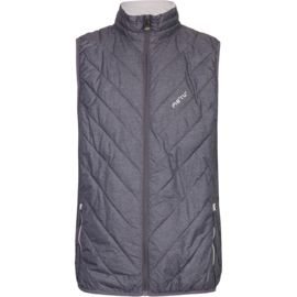 Meru Men's White Rock Vest